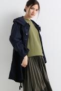 ���㡼�ʥ륹��������� ��Engineered Garments/���˥����ɥ������ġ�Type51 Parka/�ա��ɥѡ�����