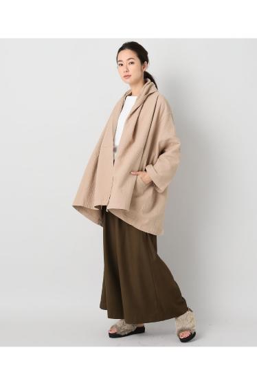 ���㡼�ʥ륹��������� ���塼�� ��Atelier Delphine/���ȥꥨ �ǥ�ե������ Antwerp Coat:������ �ܺٲ���5