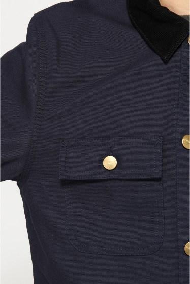 ���㡼�ʥ륹��������� ���塼�� Carhartt WIP: MICHIGAN CHORE Coat �ߥ�������祢������ �ܺٲ���10