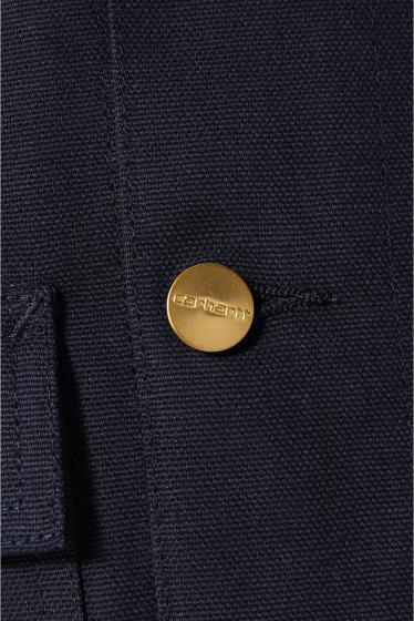 ���㡼�ʥ륹��������� ���塼�� Carhartt WIP: MICHIGAN CHORE Coat �ߥ�������祢������ �ܺٲ���14