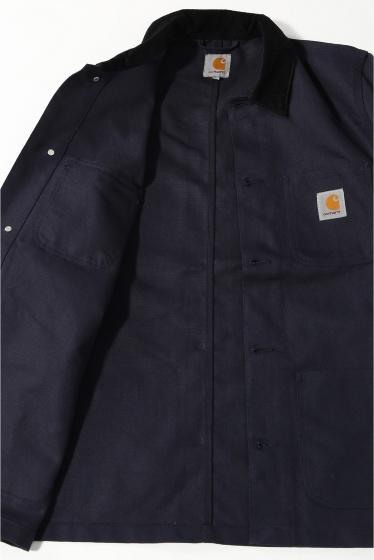 ���㡼�ʥ륹��������� ���塼�� Carhartt WIP: MICHIGAN CHORE Coat �ߥ�������祢������ �ܺٲ���17