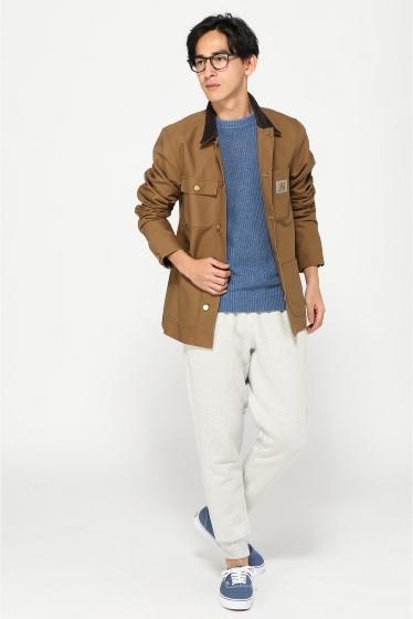 ���㡼�ʥ륹��������� ���塼�� Carhartt WIP: MICHIGAN CHORE Coat �ߥ�������祢������ �ܺٲ���2