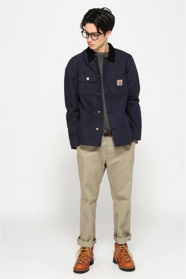 ���㡼�ʥ륹��������� ���塼�� Carhartt WIP: MICHIGAN CHORE Coat �ߥ�������祢������ �ܺٲ���3