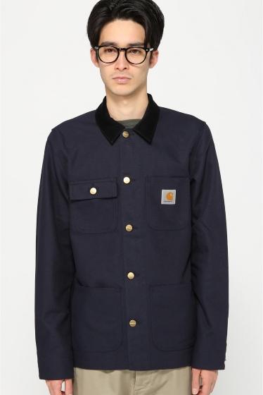���㡼�ʥ륹��������� ���塼�� Carhartt WIP: MICHIGAN CHORE Coat �ߥ�������祢������ �ܺٲ���4