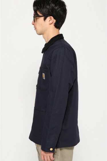 ���㡼�ʥ륹��������� ���塼�� Carhartt WIP: MICHIGAN CHORE Coat �ߥ�������祢������ �ܺٲ���5