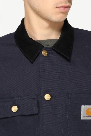���㡼�ʥ륹��������� ���塼�� Carhartt WIP: MICHIGAN CHORE Coat �ߥ�������祢������ �ܺٲ���7