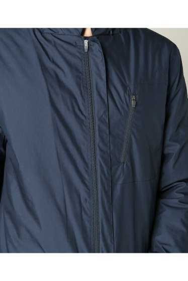 ���㡼�ʥ륹��������� ���塼�� THE NORTH FACE Purple Label: Down Lining Travel Coat / ������ �ܺٲ���12