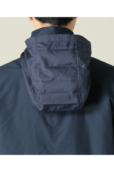 ���㡼�ʥ륹��������� ���塼�� THE NORTH FACE Purple Label: Down Lining Travel Coat / ������ �ܺٲ���15