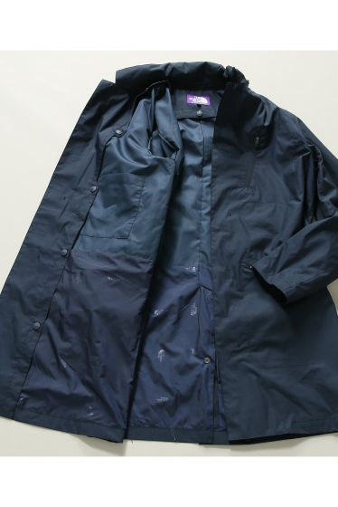 ���㡼�ʥ륹��������� ���塼�� THE NORTH FACE Purple Label: Down Lining Travel Coat / ������ �ܺٲ���20