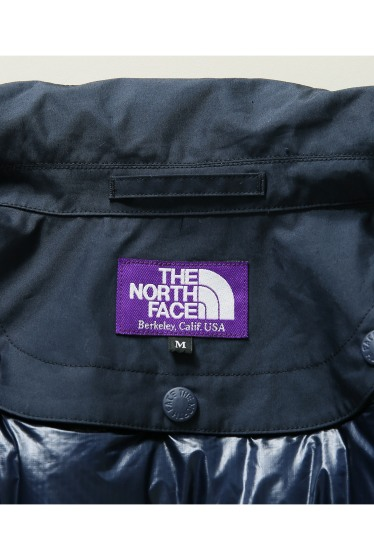 ���㡼�ʥ륹��������� ���塼�� THE NORTH FACE Purple Label: Down Lining Travel Coat / ������ �ܺٲ���23