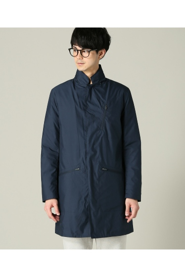 ���㡼�ʥ륹��������� ���塼�� THE NORTH FACE Purple Label: Down Lining Travel Coat / ������ �ܺٲ���3
