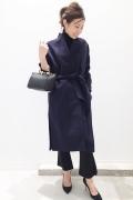 ���ѥ�ȥ�� �ɥ����������� ���饹 *TOTEME Robe Coat��