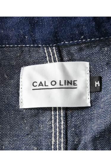 ���㡼�ʥ륹��������� CAL O LINE DENIM COVERALL/����륪���饤�� �ܺٲ���13