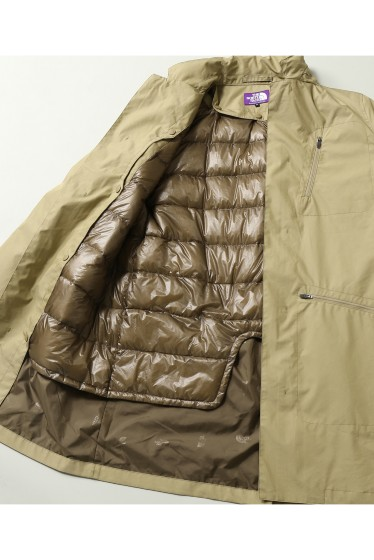 ���㡼�ʥ륹��������� THE NORTH FACE(PPL) Down Lining Travel C �ܺٲ���15