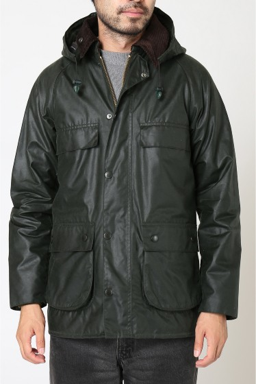 ���㡼�ʥ륹��������� BARBOUR SL HOODED OLD BEDALE��JS/���� �ӥǥ��� �ܺٲ���1