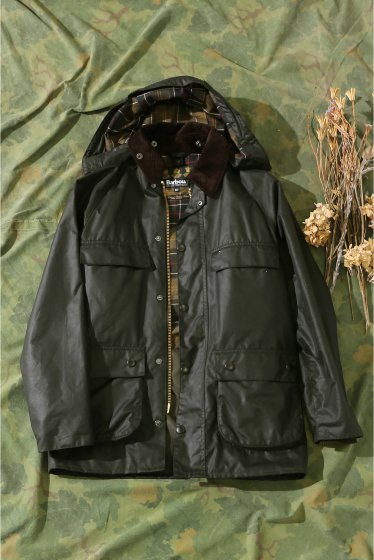 ���㡼�ʥ륹��������� BARBOUR SL HOODED OLD BEDALE��JS/���� �ӥǥ��� �ܺٲ���18