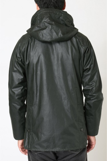 ���㡼�ʥ륹��������� BARBOUR SL HOODED OLD BEDALE��JS/���� �ӥǥ��� �ܺٲ���3