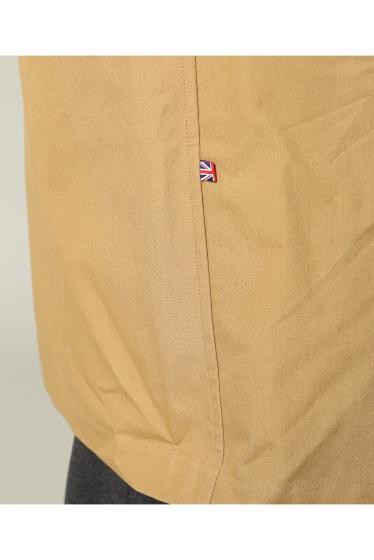 ���㡼�ʥ륹��������� fox umbrellas / �ե��å�������֥�饺:soutien collar coat w/line �ܺٲ���10