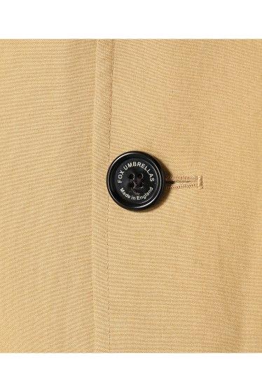���㡼�ʥ륹��������� fox umbrellas / �ե��å�������֥�饺:soutien collar coat w/line �ܺٲ���11