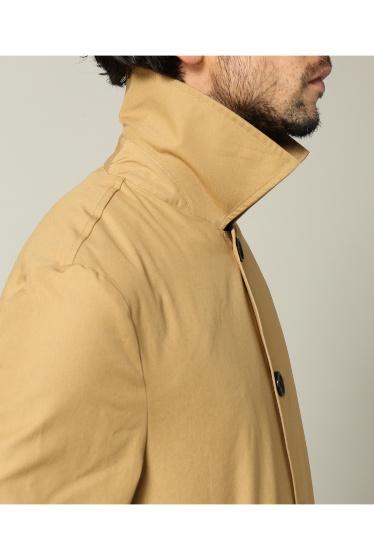 ���㡼�ʥ륹��������� fox umbrellas / �ե��å�������֥�饺:soutien collar coat w/line �ܺٲ���12