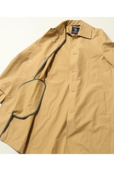 ���㡼�ʥ륹��������� fox umbrellas / �ե��å�������֥�饺:soutien collar coat w/line �ܺٲ���14