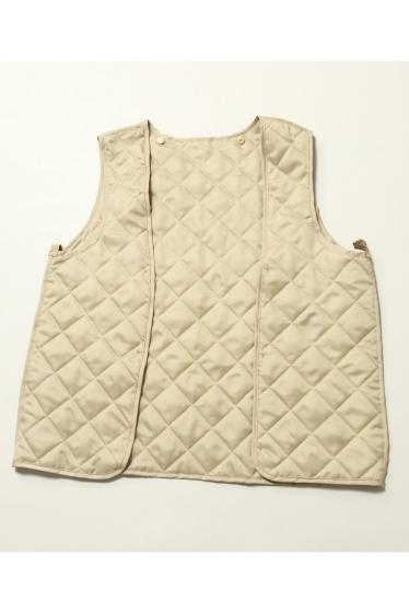 ���㡼�ʥ륹��������� fox umbrellas / �ե��å�������֥�饺:soutien collar coat w/line �ܺٲ���15