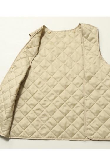 ���㡼�ʥ륹��������� fox umbrellas / �ե��å�������֥�饺:soutien collar coat w/line �ܺٲ���16