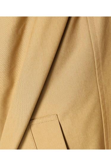 ���㡼�ʥ륹��������� fox umbrellas / �ե��å�������֥�饺:soutien collar coat w/line �ܺٲ���20