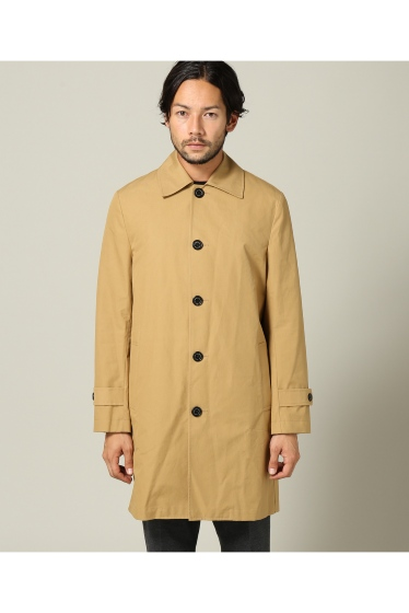 ���㡼�ʥ륹��������� fox umbrellas / �ե��å�������֥�饺:soutien collar coat w/line �ܺٲ���3