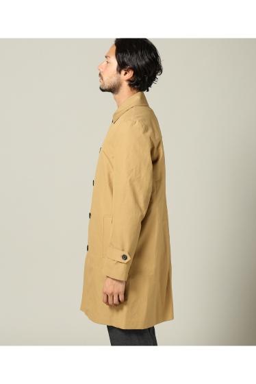 ���㡼�ʥ륹��������� fox umbrellas / �ե��å�������֥�饺:soutien collar coat w/line �ܺٲ���4