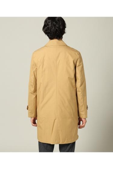 ���㡼�ʥ륹��������� fox umbrellas / �ե��å�������֥�饺:soutien collar coat w/line �ܺٲ���5
