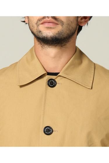 ���㡼�ʥ륹��������� fox umbrellas / �ե��å�������֥�饺:soutien collar coat w/line �ܺٲ���6
