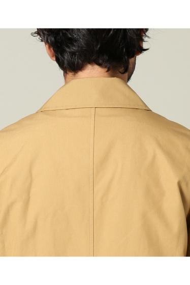 ���㡼�ʥ륹��������� fox umbrellas / �ե��å�������֥�饺:soutien collar coat w/line �ܺٲ���7