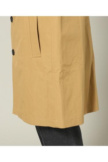 ���㡼�ʥ륹��������� fox umbrellas / �ե��å�������֥�饺:soutien collar coat w/line �ܺٲ���9