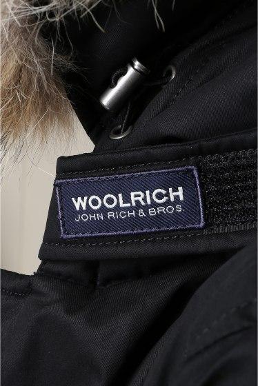 ���㡼�ʥ륹��������� Woolrich ARCTIC PARKA��JS/���� �������å� �������ƥ��å��ѡ��� �ܺٲ���13