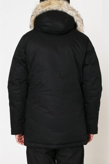 ���㡼�ʥ륹��������� Woolrich ARCTIC PARKA��JS/���� �������å� �������ƥ��å��ѡ��� �ܺٲ���3
