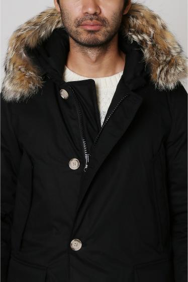 ���㡼�ʥ륹��������� Woolrich ARCTIC PARKA��JS/���� �������å� �������ƥ��å��ѡ��� �ܺٲ���4