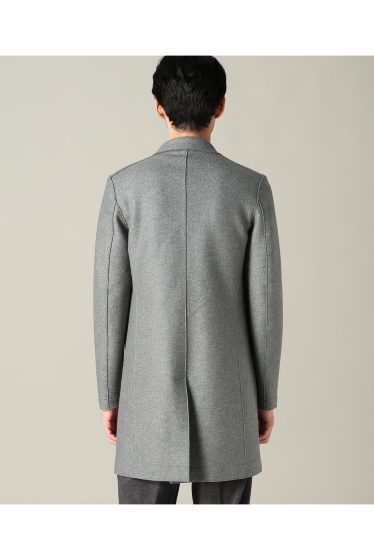 ���㡼�ʥ륹��������� harris wharf london /�ϥꥹ��ե��ɥ� : boxy D.B coat �ܺٲ���6
