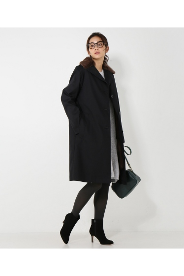�ץ顼���� TRADITIONAL WEATHERWEAR ���������������� with FUR �ܺٲ���2