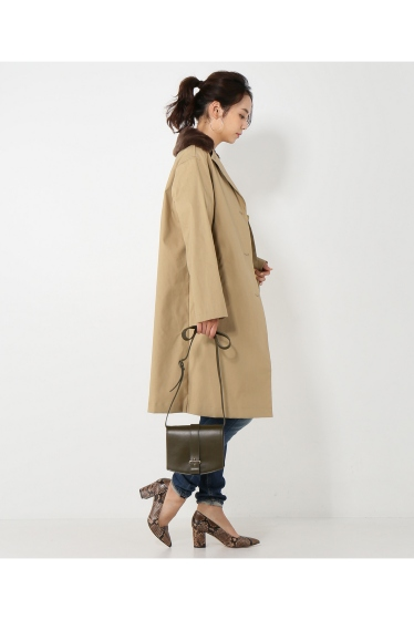 �ץ顼���� TRADITIONAL WEATHERWEAR ���������������� with FUR �ܺٲ���4