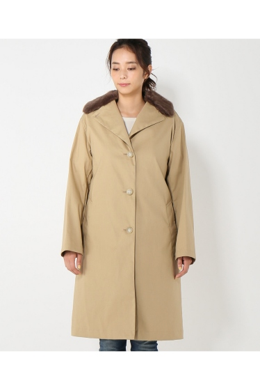 �ץ顼���� TRADITIONAL WEATHERWEAR ���������������� with FUR �ܺٲ���5