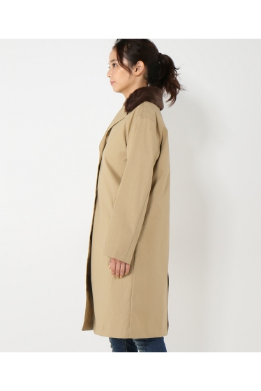 �ץ顼���� TRADITIONAL WEATHERWEAR ���������������� with FUR �ܺٲ���6