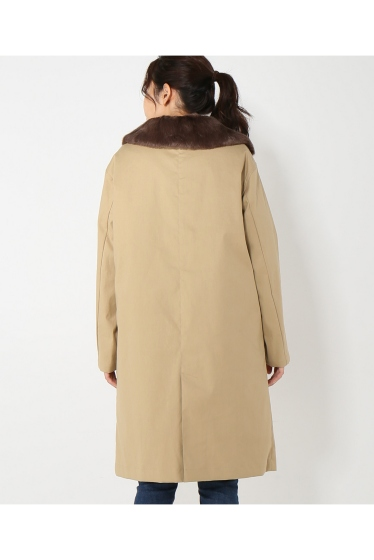�ץ顼���� TRADITIONAL WEATHERWEAR ���������������� with FUR �ܺٲ���7