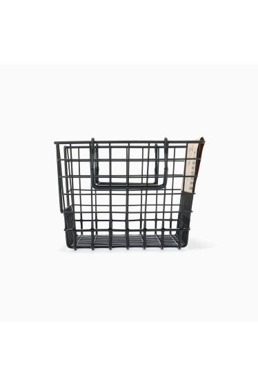 ���㡼�ʥ륹��������� �ե��˥��㡼 Rochester wire basket shelf S bk �ܺٲ���2