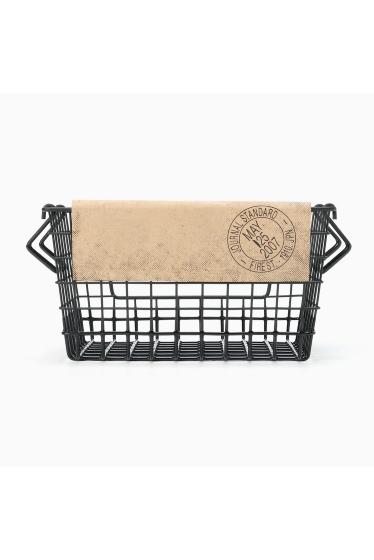 ���㡼�ʥ륹��������� �ե��˥��㡼 Rochester wire basket shelf S bk �ܺٲ���3