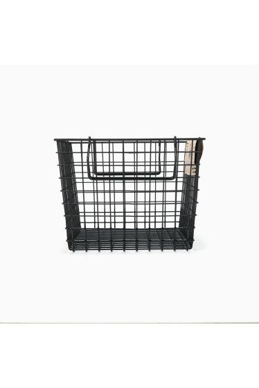 ���㡼�ʥ륹��������� �ե��˥��㡼 Rochester wire basket L bk �ܺٲ���2