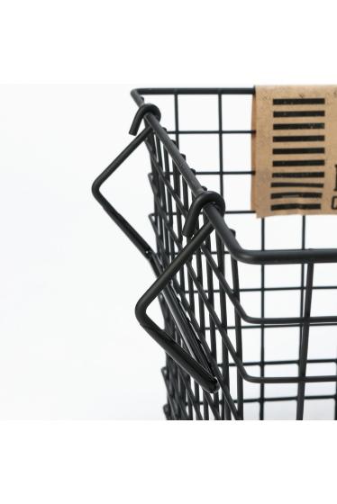 ���㡼�ʥ륹��������� �ե��˥��㡼 Rochester wire basket L bk �ܺٲ���3