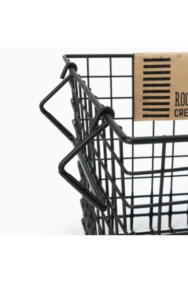 ���㡼�ʥ륹��������� �ե��˥��㡼 Rochester wire basket shelf L bk �ܺٲ���4