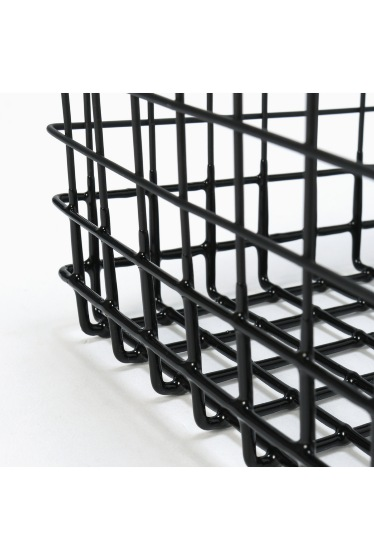 ���㡼�ʥ륹��������� �ե��˥��㡼 Rochester wire basket shelf L bk �ܺٲ���5