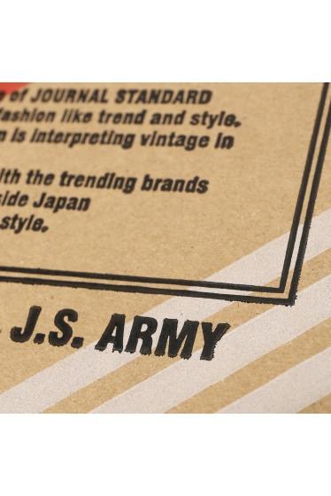 ���㡼�ʥ륹��������� �ե��˥��㡼 JS ARMY PX BOX 1 �ܺٲ���11
